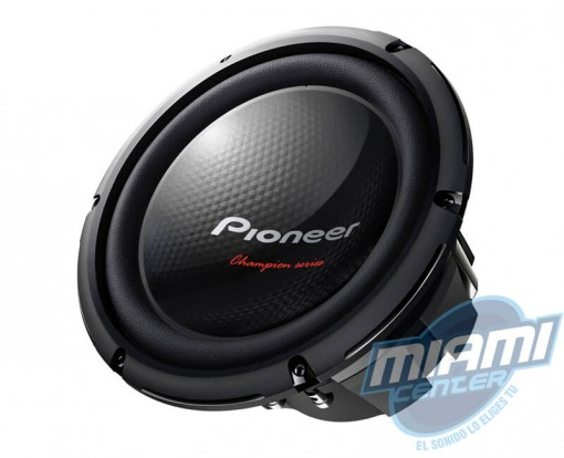 PIONEER SUBWOOFER TS-W260S4-1