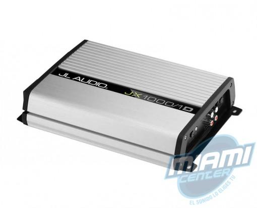 Amplificador JL Audio JX1000/1
