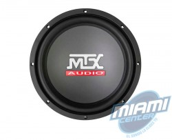 MTX SUBWOOFER RT10-1