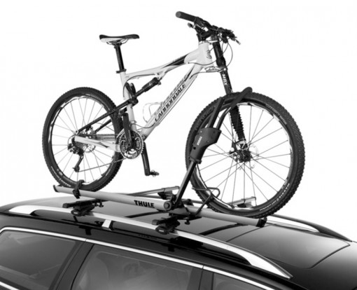 PORTABICICLETA THULE SIDE ARM 594 XT