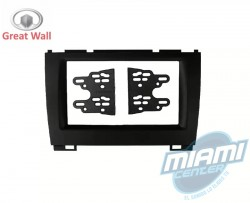 Adaptador de radio - Great Wall Haval