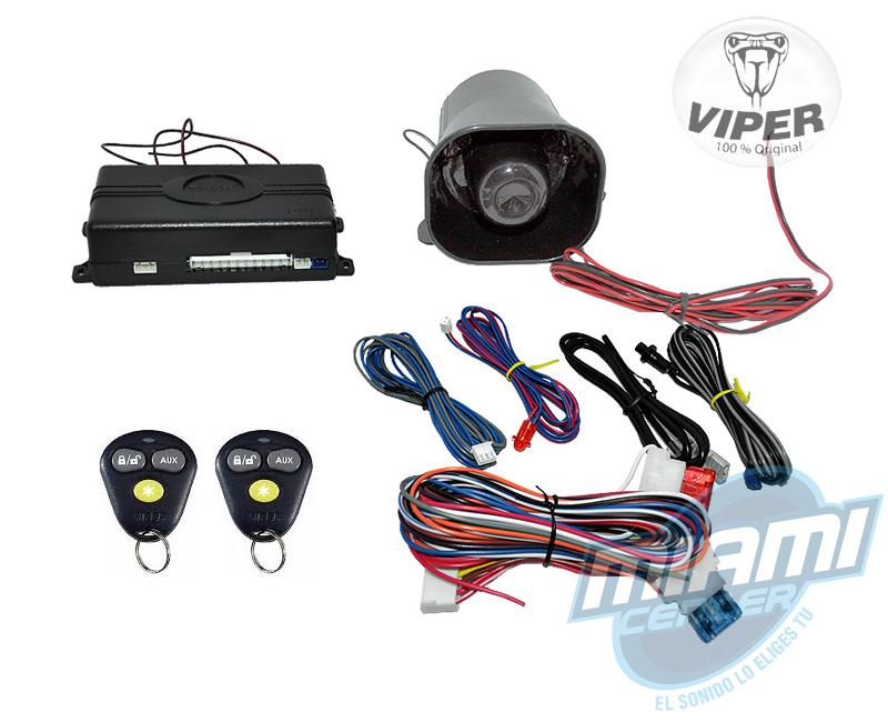 Alarma Viper 3100V - 03
