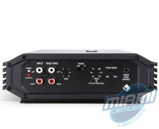Amplificador Rockford R1000-1D