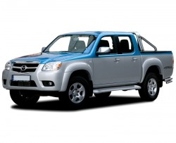 Enganche americano Mazda Pick UP
