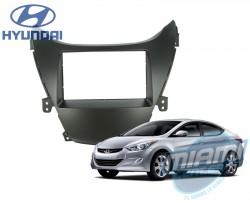 YE-HY 011 - Adaptador de radio - Hyundai Elantra