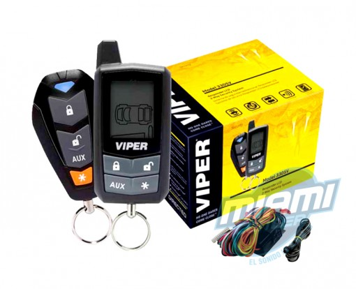 Alarma Viper 3305V