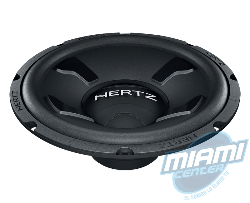 Subwoofer Hertz DS 30 3 - 001