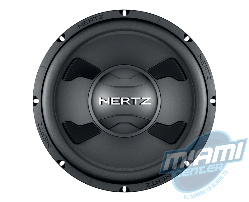 Subwoofer Hertz DS 30.3