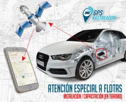 GPS RASTREADOR + CORTA CORRIENTE 100% CONFIABLE – GARANTIZADO
