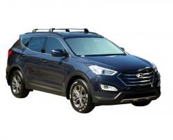 Barras Hyundai Santa Fe 2013 - 02