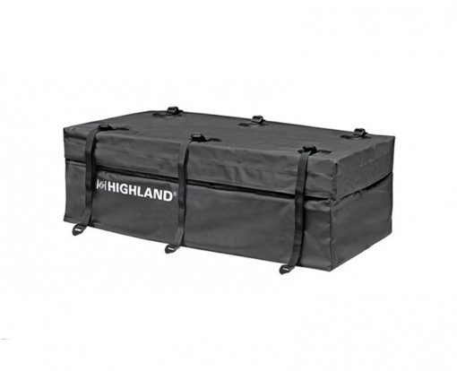 Buzzrack Highland - bolso