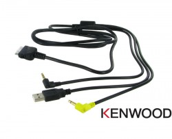 Kenwood KCA-301 - CT29IP09