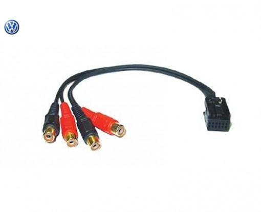 Cable RCA CT29VW02