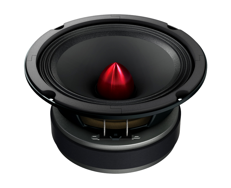 Parlantes - Pioneer TS-M800PRO
