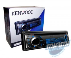 RADIO KENWOOD KDC-452U-1
