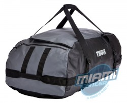 Thule Chasm 130L - Dark Shadow