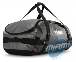 Thule Chasm 70L - Dark Shadow