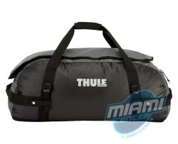 Thule Chasm 90L - Dark Shadow
