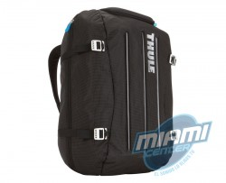 Thule Crossover 40L - Black