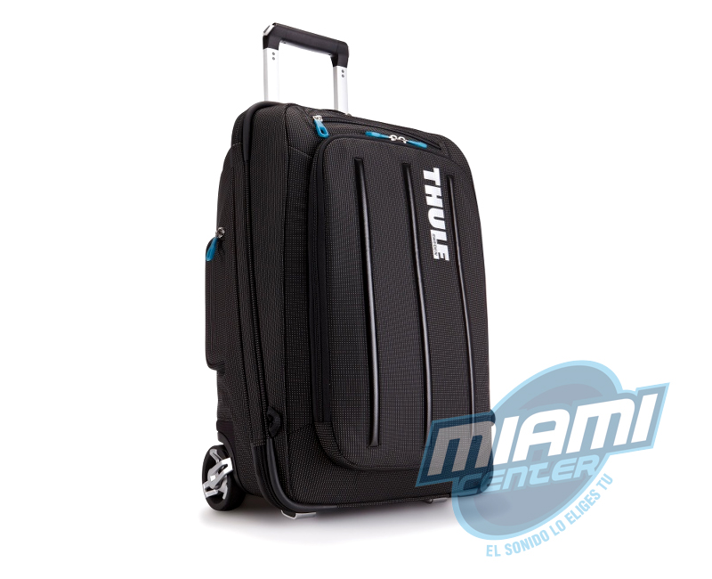 Thule Crossover Rolling 38L - Black