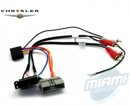 Chrysler - CT51-CH01