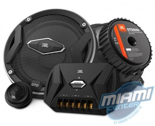 JBL COMPONENTES GTO509C-1