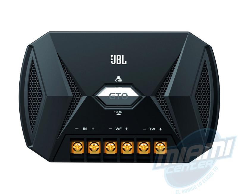 JBL GTO509C