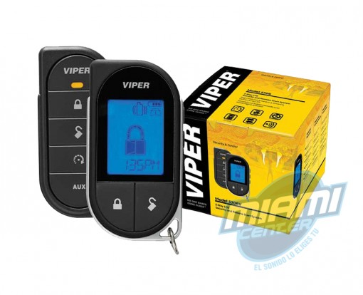 Alarma Viper 5706V