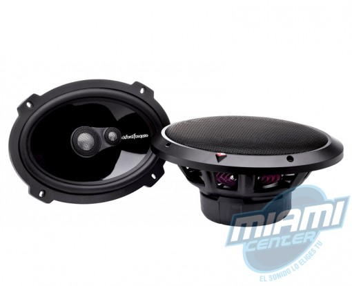 Parlantes Rockford Fosgate T1693