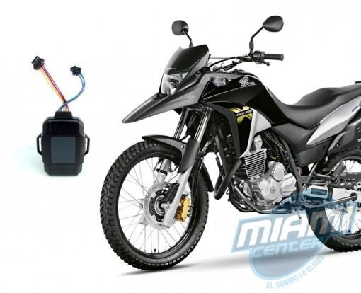 GPS para motos chile