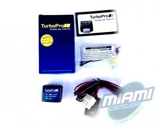 Turbo Timer pro