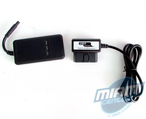 GPS Tracker GT230