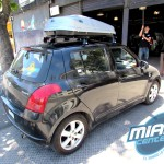 Portaequipajes Cruzber 320 Easy | Suzuki Swift