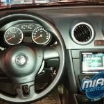 VW Gol 2013 - Pioneer AVH-X8750BT