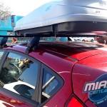 Ford Fiesta - Cruzber 320 Easy g