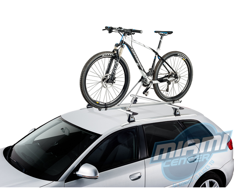 Cruz Bike-Rack G - 001