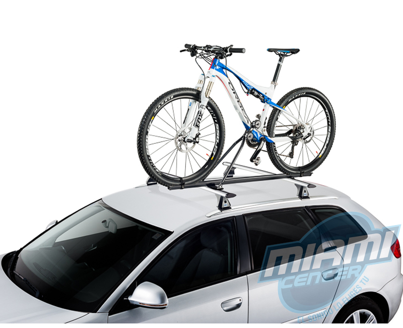 Cruz Bike-Rack N - 001