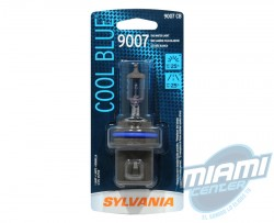 Ampolletas Sylvania Cool Blue 9007