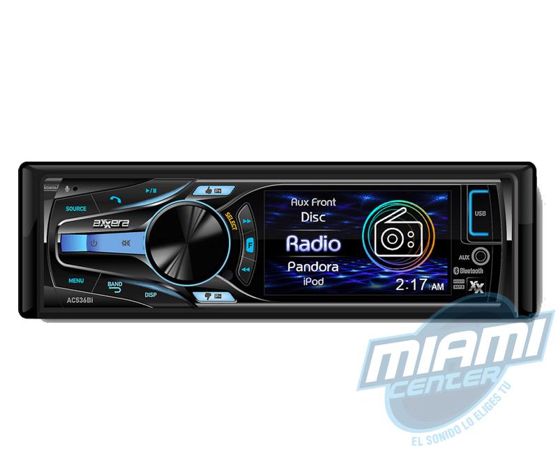 Radio Axxera AC536Bi