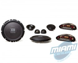 Componentes Morel Virtus nano 602