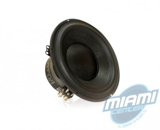 Subwoofer Ultimo Titanium SC 104 - 001