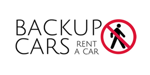 Backup Rent a Car