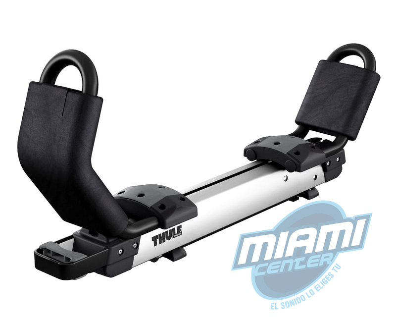 Porta Kayak - Thule Hullavator Pro 898