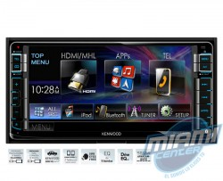 Radio Kenwood ddx715wbt