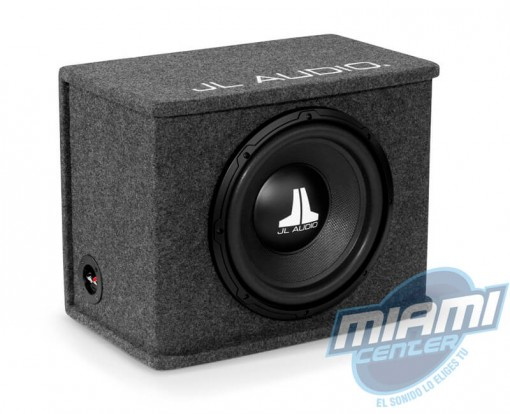 JL AUDIO CAJA SUBWOOFER CS112-WXV2-1