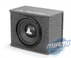 JL AUDIO CAJA SUBWOOFER CS112-WXV2-2