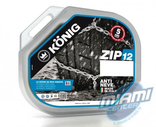 Konig Zip12-5