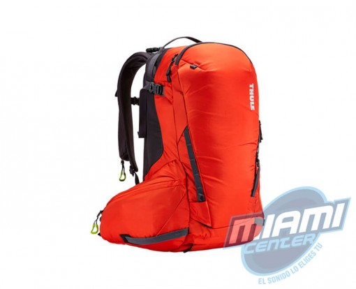 MOCHILA THULE UPSLOPE 35 L orange-1