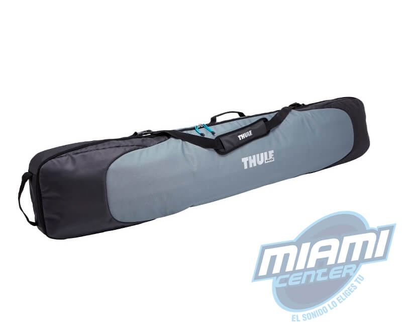 THULE ROUNDTRIP SNOWBOARD CARRIER BKST 205300-1