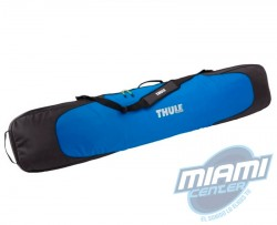 THULE ROUNDTRIP SNOWBOARD CARRIER C 205306-1